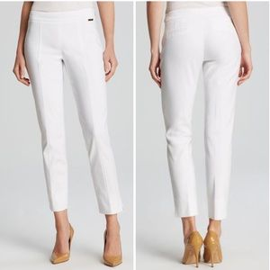 Tory Burch Callie Cropped Pants